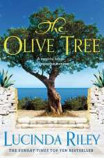 The olive tree Cover