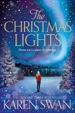 The Christmas Lights Cover