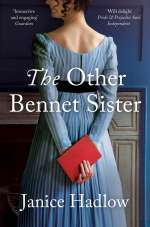 The other Bennet sister Cover