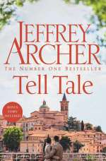 Tell Tale Cover