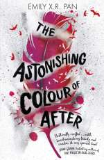 The astonishing colour of after Cover