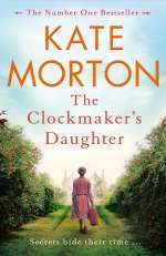 The Clokmaker's Daughter Cover