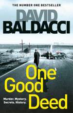 One good deed Cover