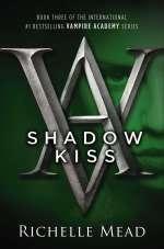 Shadow Kiss Cover