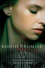 Blood promise / Cover