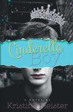 Cinderella boy Cover