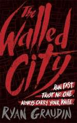 The Walled City Cover