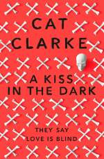 A Kiss in the dark Cover