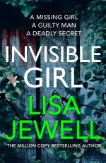 Invisible girl Cover
