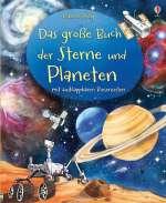 Das grosse Buch der Sterne und Planeten Cover