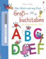 Grossbuchstaben Cover
