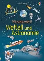 Wissenswert! Weltall und Astronomie Cover