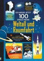 Weltall und Raumfahrt Cover
