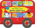 Mein roter Bus Cover