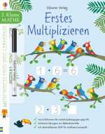 Erstes Multiplizieren Cover