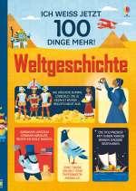 Weltgeschichte Cover