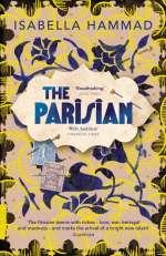 The Parisian Cover