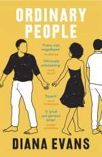 Ordinary People Cover