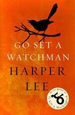 Go set a watchmen Cover