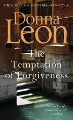 The Temptation of Forgiveness Cover