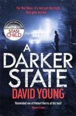A darker state Cover