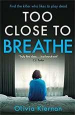 Too close to breathe Cover