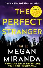 The perfect stranger Cover