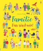 Familie, das sind wir! Cover