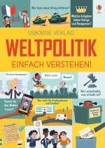 Weltpolitik – einfach verstehen! Cover