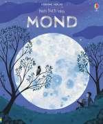 Mein Buch vom Mond Cover