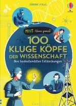 100 kluge Köpfe der Wissenschaft Cover