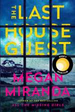 The last House guest Cover