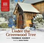 Under the Greenwood Tree [5 CD] Cover