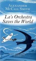 La's orchestra saves the world / Cover