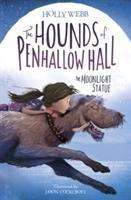 The hounds of Penhallow Hall Cover
