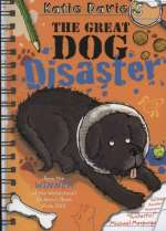 The great dog disaster Cover