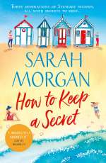 How to Keep a Secret Cover