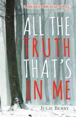 All the truth that's in me Cover