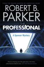 The professional / Cover