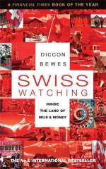 Swiss watching Cover