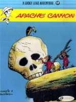 Apache Canyon Cover