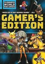 Gamer's Edition Cover
