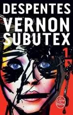 Vernon Subutex 1 Cover