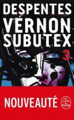Vernon Subutex 3 Cover
