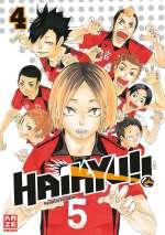 Haikyu!! (17) Cover