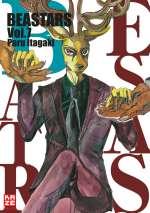 Beastars (7) Cover