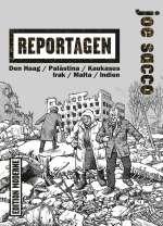 Reportagen / Cover