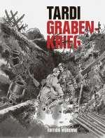 Tardi: Grabenkrieg Cover