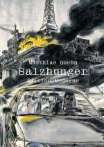 Salzhunger Cover