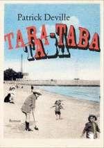 Taba-Taba Cover